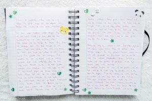 Tips voor een travel journal