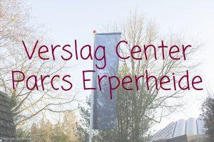 Center Parcs Erperheide