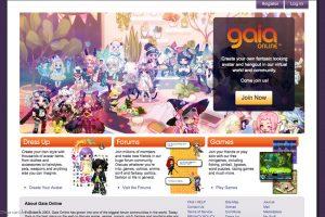Gaia zOMG