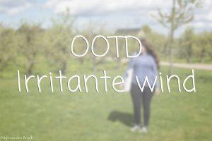 Irritante wind