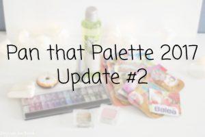 Pan that Palette 2017