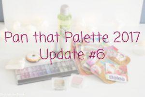 Pan that Palette