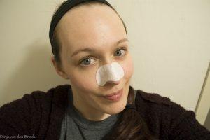 Stappenplan voor een Ebay masker
