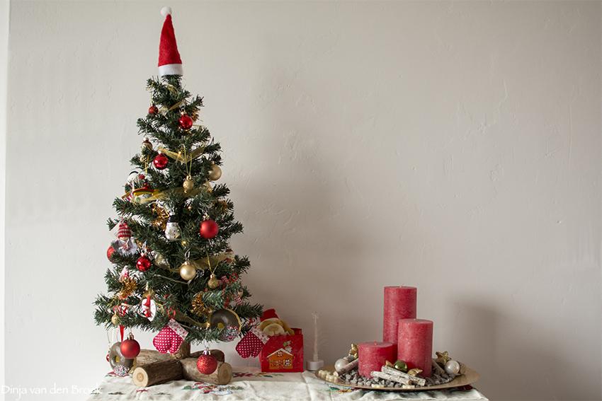 Kerst in huis
