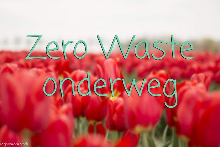 Zero Waste onderweg
